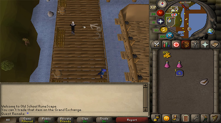 Recipe for Disaster OSRS Quest