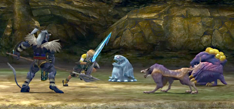 FFX: The Best Enemies To Steal From In The Game