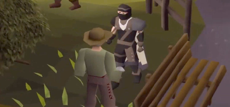 OSRS: What's The Best Master Farmer Location?