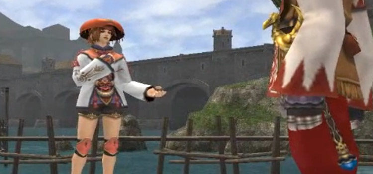 FFXI: The Best Subjobs For Geomancers