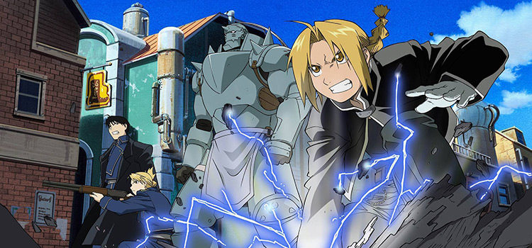15 Best Steampunk Anime Series & Movies Ever Made