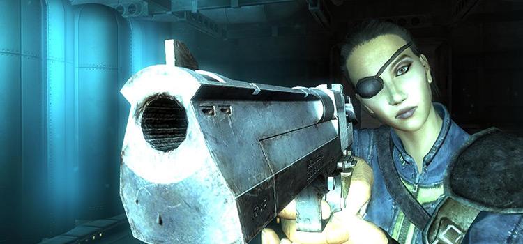 Community Ammunition Library Fallout 3 Mod