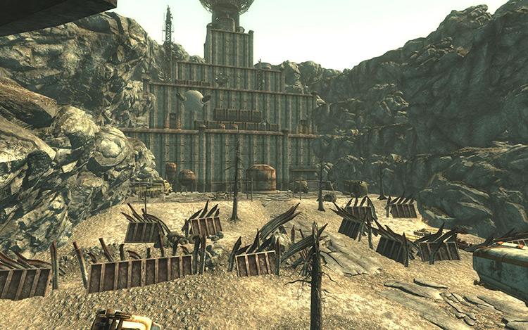 Project Genesis Fallout 3 Quest Mod
