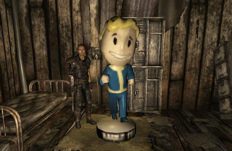 A Little Mutant Problem Fallout 3 Quest Mod