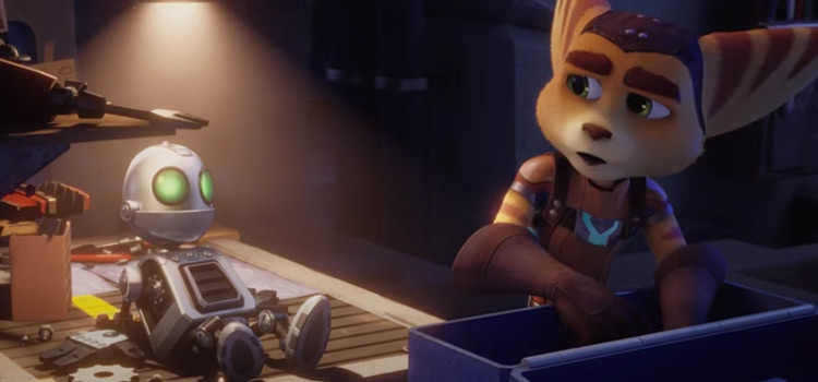 Best Ratchet Clank Games Ranking Every Title In The Series
