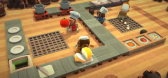 Overcooked preview gameplay HD screenshot