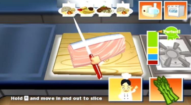 Order Up! gameplay screenshot