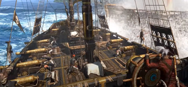 30 Best Pirate-Themed Video Games Ever Made (For PC & Consoles)
