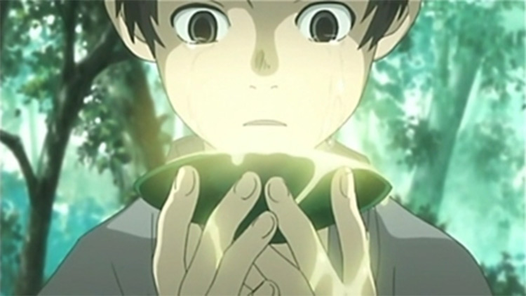 Mushishi anime screenshot