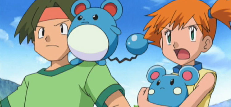 Best Baby Pokémon For A Cuteness Overdose (From Every Game, Ranked)