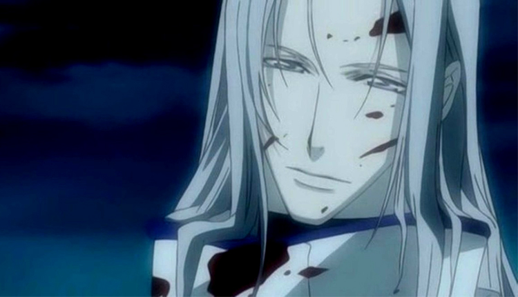Trinity Blood anime