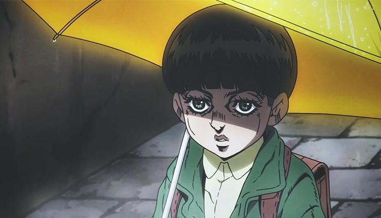 JoJo's Bizarre Adventure anime