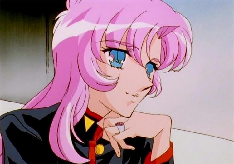 Revolutionary Girl Utena Anime screenshot