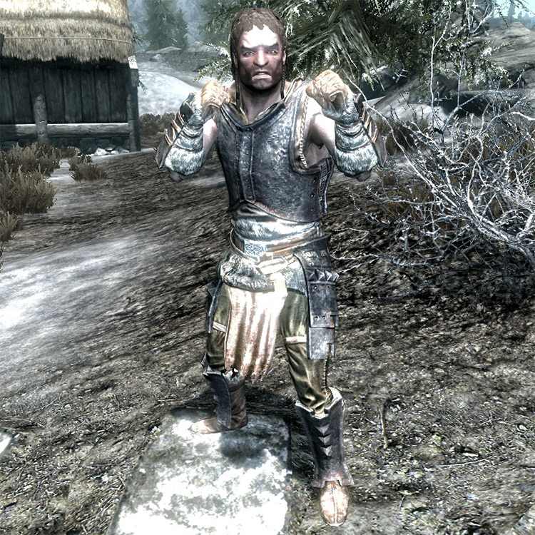 Benor in Skyrim