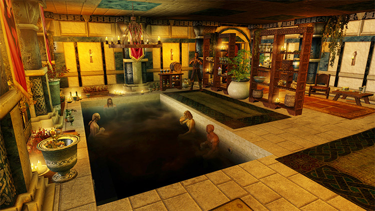 Northern Bathhouses mod