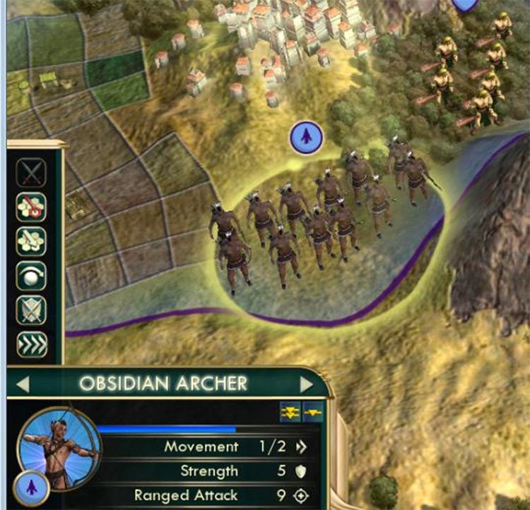 Prehistoric Era Reborn Civ5 mod