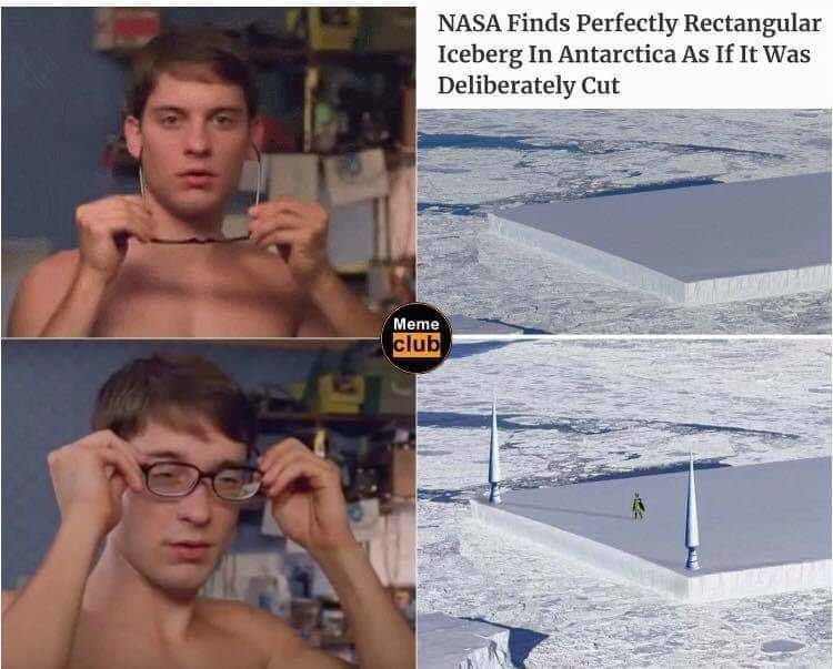 DBZ NASA Cell meme
