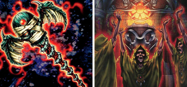 The 15 Best Equip Spell Cards in Yu-Gi-Oh! (Ranked)