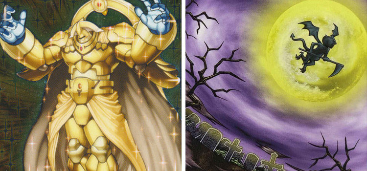 Yu-Gi-Oh: 15 Best Mill Cards To Deck Out Your Opponent