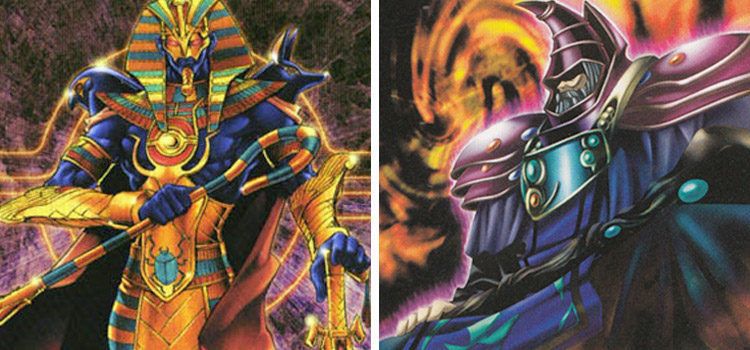 15 Hardest Monsters To Summon in Yu-Gi-Oh! (Ranked)