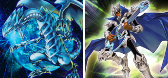 BEWD and Melody of Dragons YGO