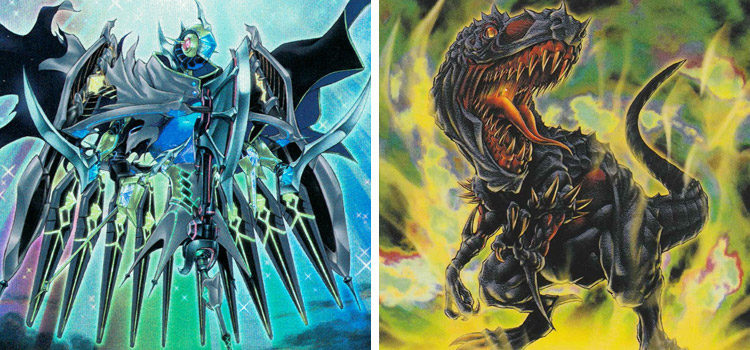 12 Best Yu-Gi-Oh Cards That Can Attack Directly