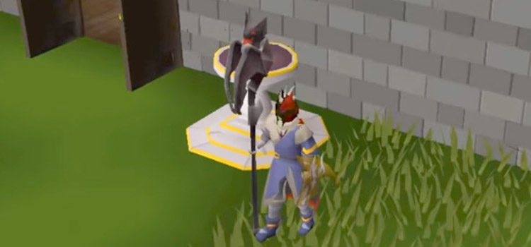 The Best Magic Weapons & Staves in Old School RuneScape (Ranked)