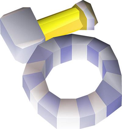 Berserker Ring (i) OSRS Render