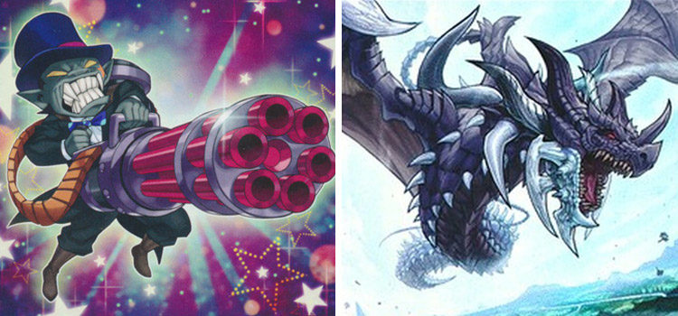 15 Best Fusion Monsters in All Of Yu-Gi-Oh! (Ranked)