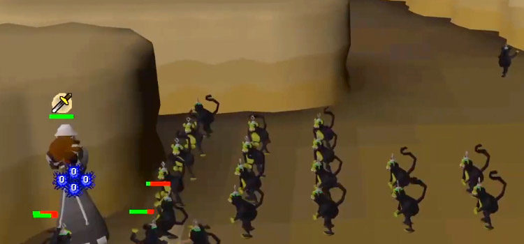 OSRS: What is Chinning (And Is It Worth Doing?)