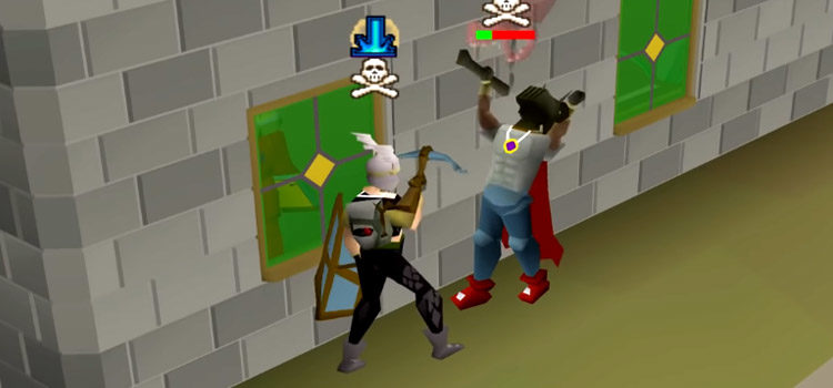 5 Best Potions For PK'ing in Old School RuneScape