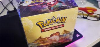 Pokemon TCG Booster Box Sealed