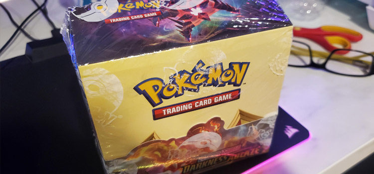 Want To Earn $60 an Hour Hunting For Pokémon Cards?
