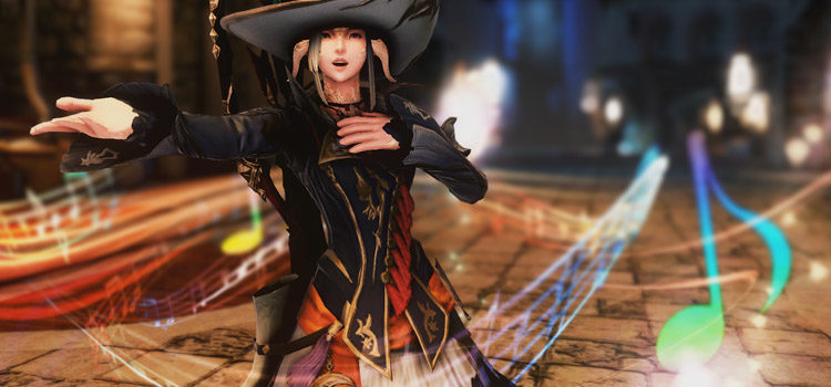 Final Fantasy XIV: What is Repertoire & How Does It Work?
