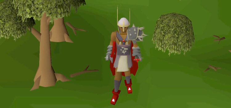 The Best Scimitars in Old School RuneScape (All Ranked)