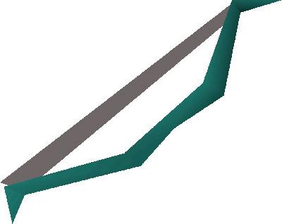 Magic Shortbow (i) imbued in OSRS
