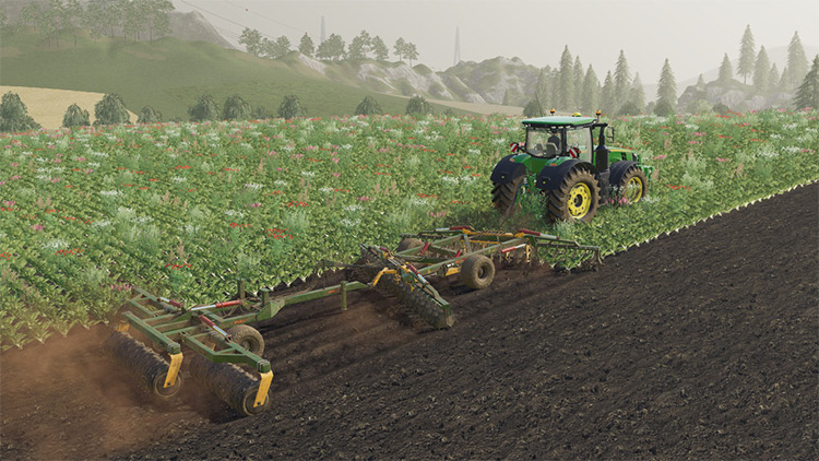 Framest Pack Farming Simulator 19 Mod