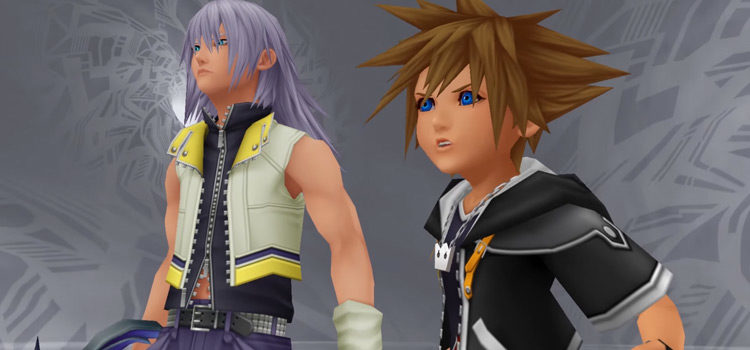KH2: All The Best Party Members From Every World, Ranked