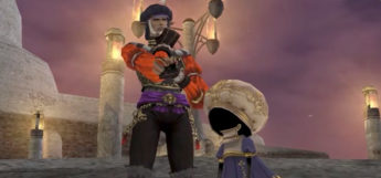 FFXI: The Best Subjobs For Puppetmaster