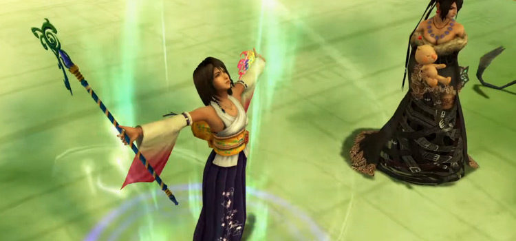 Final Fantasy X: The Best Must-Have Spells Worth Getting