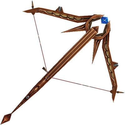 Tula Crossbow FF12 Render (same as Gastrophetes)