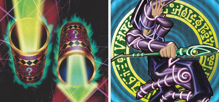 The 20 Most Nostalgic Yu-Gi-Oh! Cards Ever Printed