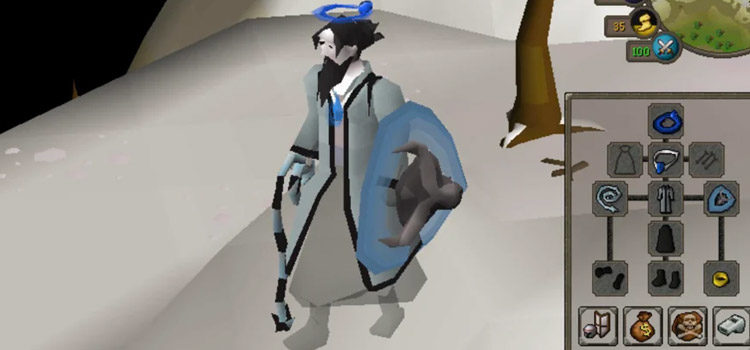 OSRS: 15 Best Shields For All Uses (Ranked)