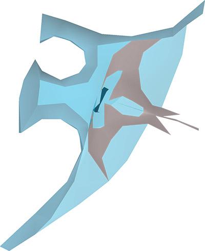 Elysian Spirit Shield from OSRS