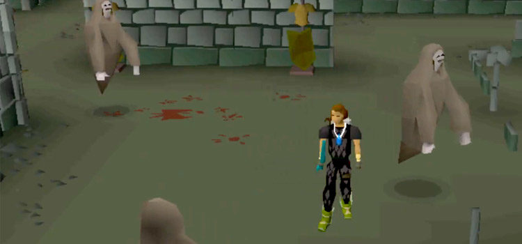 OSRS: The 10 Best Hard Clue Scroll Droppers