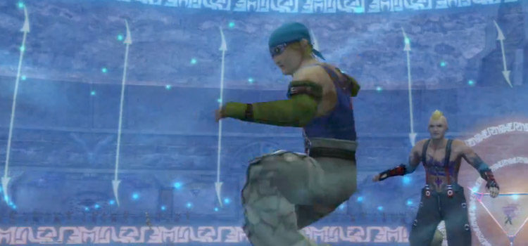 FFX: The Best Blitzball Forwards & Fielders In The Game