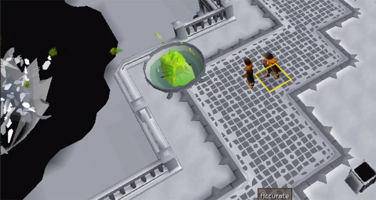 Wintertod OSRS Screenshot