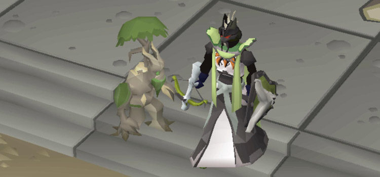 OSRS: What Does Elite Void Do & Is It Worth Getting?
