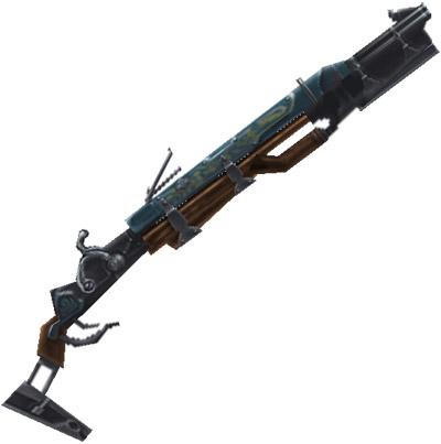 Arcturus Gun from FF12
