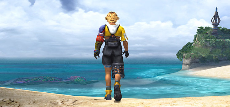 Final Fantasy X Tips & Tricks: The Ultimate List